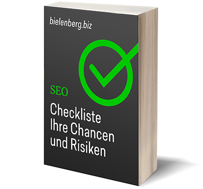 Checkliste SEO Analyse