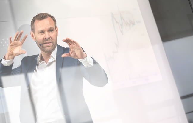 Ralph Bielenberg Keynotes / Speaker